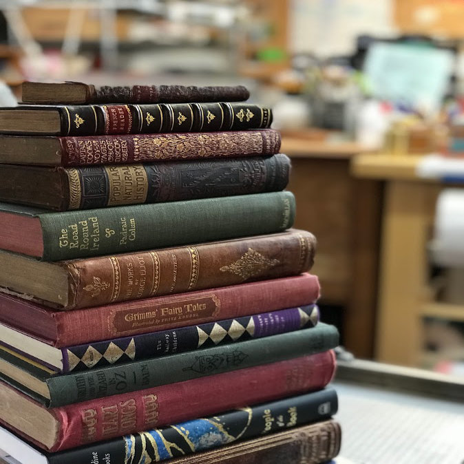1 102 what is the difference between book restoration and what is the difference between book restoration and book conservation solutioingenieria Choice Image