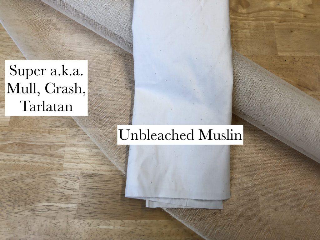 book repair cloth